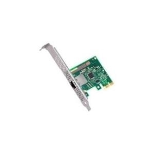 Intel Ethernet Server Adapter I210-T1 - Netzwerkadapter - PCI Express 2,1 x1 Low Profile - Gigabit Ethernet (I210T1BLK) von Intel