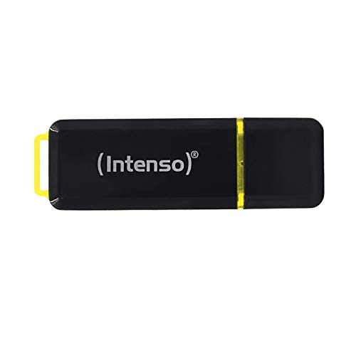 Intenso 3537490 64GB USB Stick High Speed Line USB 3.1 von Intenso