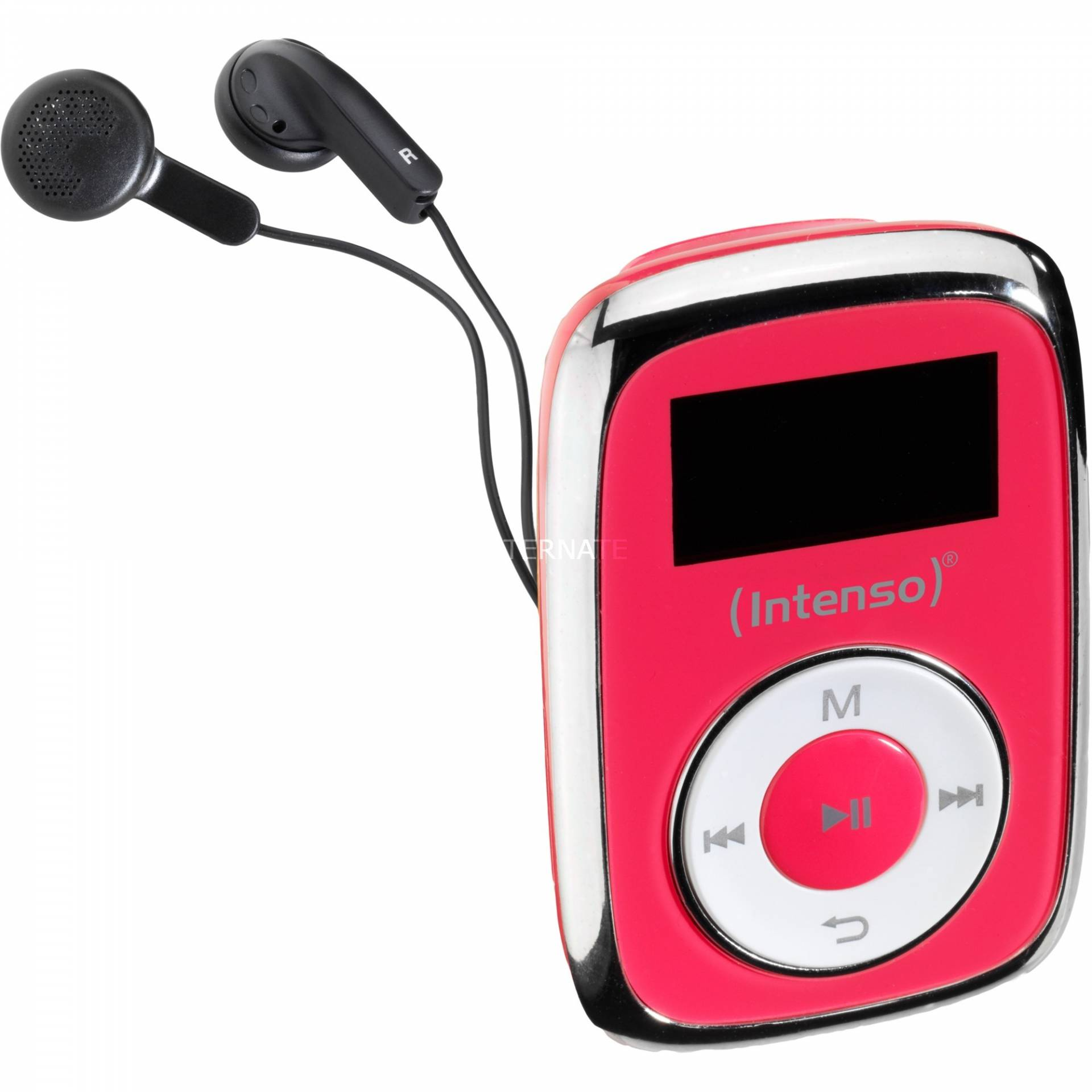 Music Mover, MP3-Player von Intenso