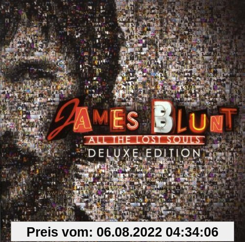 All the Lost Souls (Deluxe Edition) von James Blunt