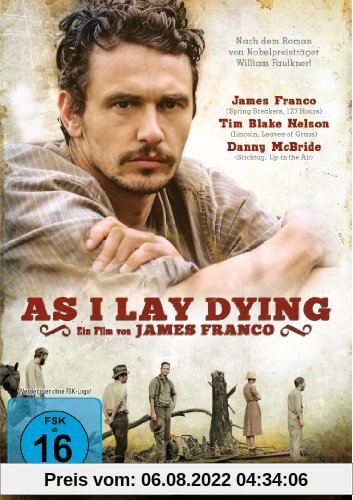 As I Lay Dying von James Franco