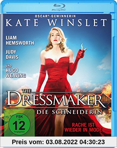 The Dressmaker [Blu-ray] von Jocelyn Moorhouse
