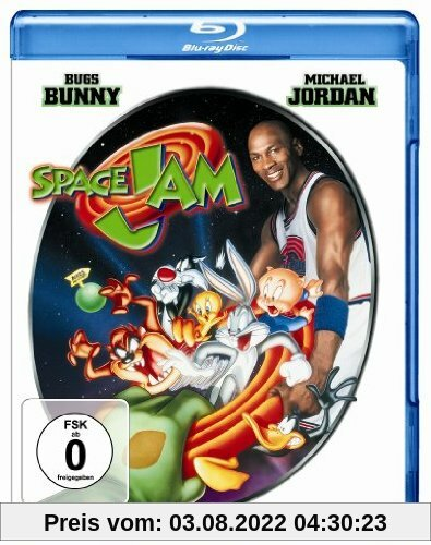 Space Jam [Blu-ray] von Joe Pytka