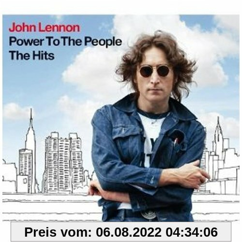 Power to the People-the Hits von John Lennon