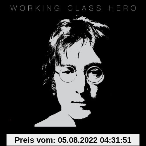 Working Class Hero - The Definitive Lennon [DOPPEL-CD] von John Lennon