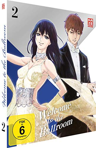 Welcome to the Ballroom - Vol.2 - [DVD] von AV Visionen