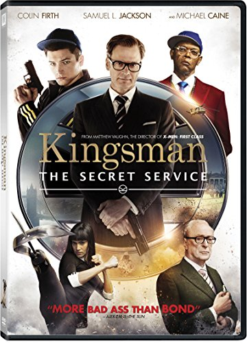 Kingsman: The Secret Service von 20th Century Fox