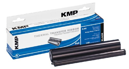 KMP F-P5 Thermo-Transfer-Band (ersetzt PFA351) black von KMP know how in modern printing