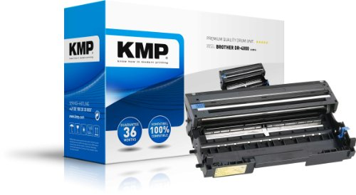 KMP Trommeleinheit für Brother HL-6050, B-DR16 von KMP know how in modern printing