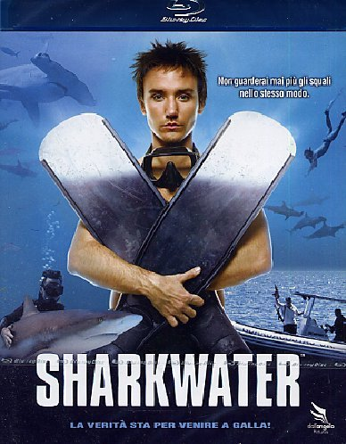 Sharkwater [Blu-ray] [IT Import] von KOCH MEDIA SRL