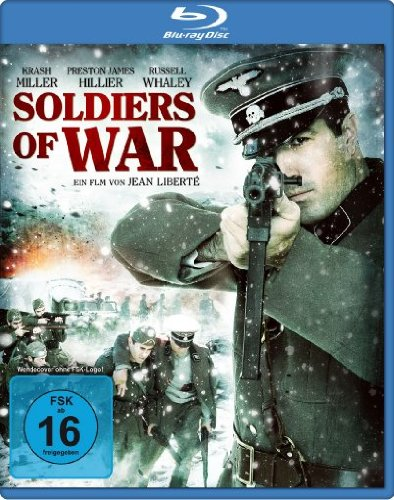 Soldiers of War [Blu-ray] von KSM GmbH