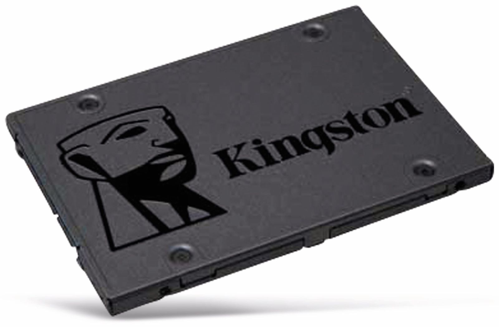 SSD-Kingston SA400S37/480G, 480 GB von Kingston