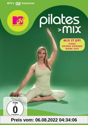 MTV - Pilates Mix von Kristin McGee