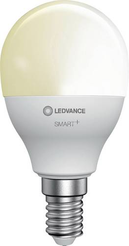 LEDVANCE SMART+ EEK: A+ (A++ - E) SMART+ Mini bulb Dimmable 40 5 W/2700K E14 5W von LEDVANCE