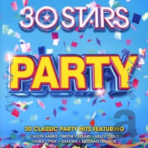 30 Stars: Party von LEGACY RECORDINGS