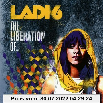 The Liberation of... von Ladi6