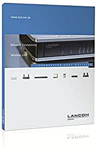Lancom VPN 25 Option - Uprgade von Lancom