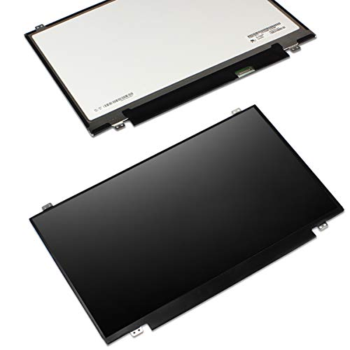 "Laptiptop 15,6"" LED Display 1920x1080 Full HD matt Lenovo ThinkPad E590-20NB0012GE 350mm von Laptiptop"
