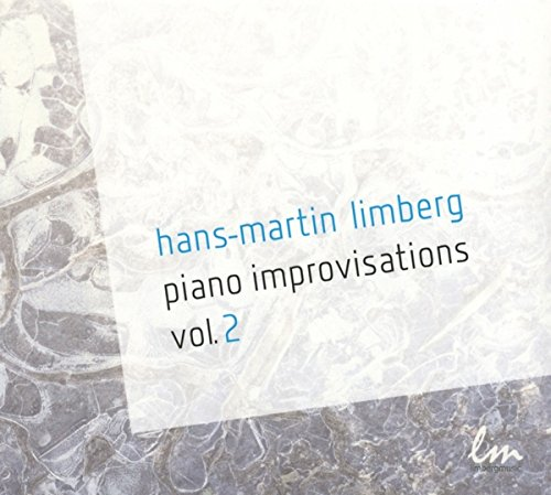 Piano Improvisations Vol.2 von Limberg Music (Medienvertrieb Heinzelmann)