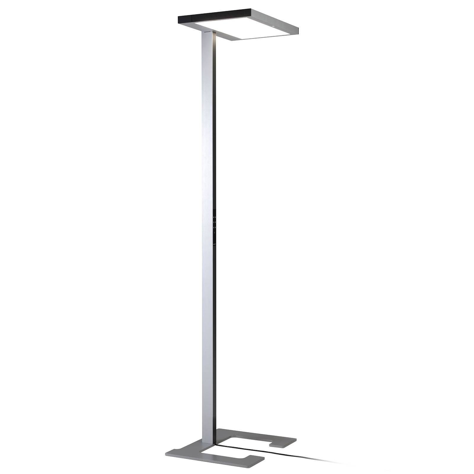 Luctra Vitawork LED-Bürostehlampe 7000lm dimmbar von Luctra