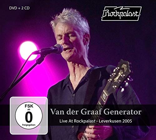 Live at Rockpalast-Leverkusen 2005 (2CD + DVD) von MADE IN GERMANY
