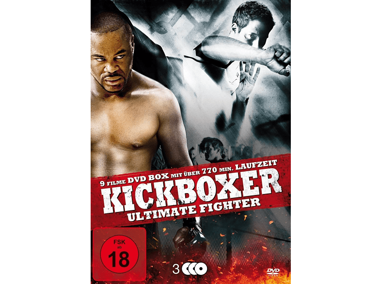 KICKBOXER [DVD] von GREAT MOVIE