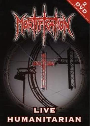 Mortification - Live Humanitarian [2 DVDs] von MORTIFICATION