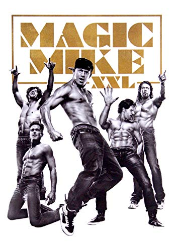Magic Mike XXL [PL Import] von Galapagos
