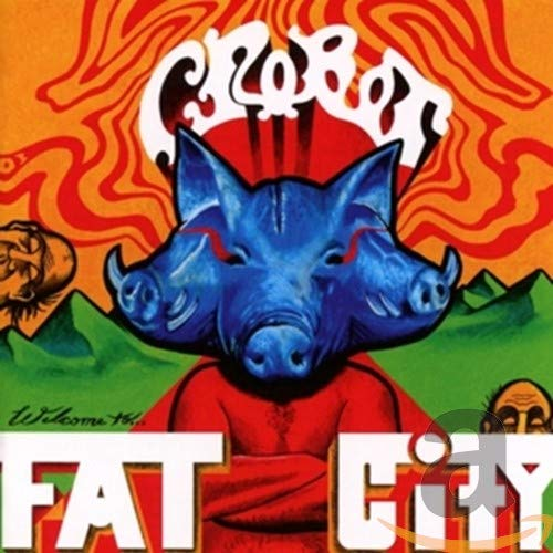 Welcome to Fat City von MULTIPLE