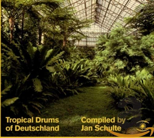 Tropical Drums of Deutschland von MUSIC FOR DREAMS