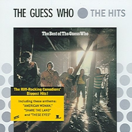 The Best Of (The Hits) von MUSICSTORE
