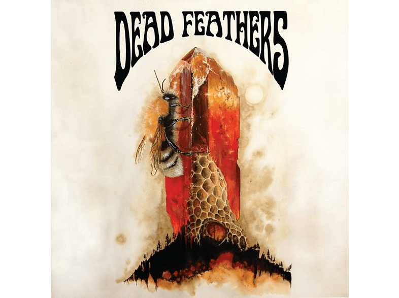 Dead Feathers - All Is Lost (CD) von MVD