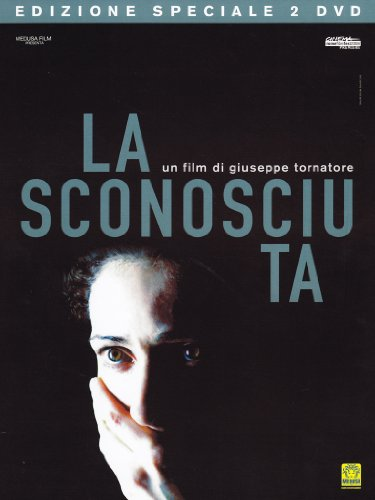 La sconosciuta [Collector's Edition] [2 DVDs] [IT Import] von Medusa Video