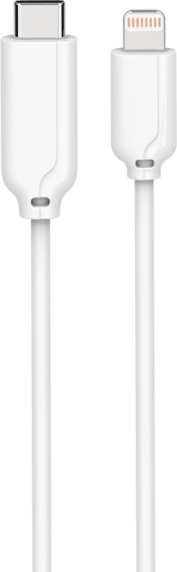 MicroConnect USB-C Lightning cable MFI 2M (MKQ42ZM/A) von MicroConnect