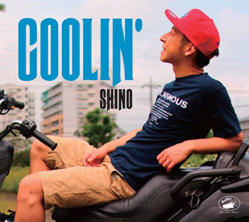 Coolin' von Indies Japan