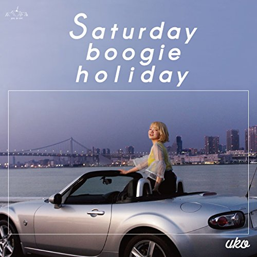 Saturday Boogie Holiday von Indies Japan