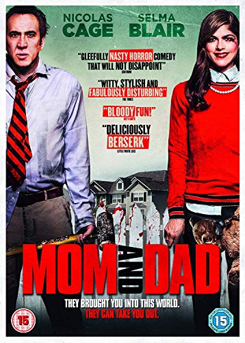 Movie - Mom And Dad (1 DVD)