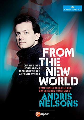 From the New World - Andris Nelsons von Reyana