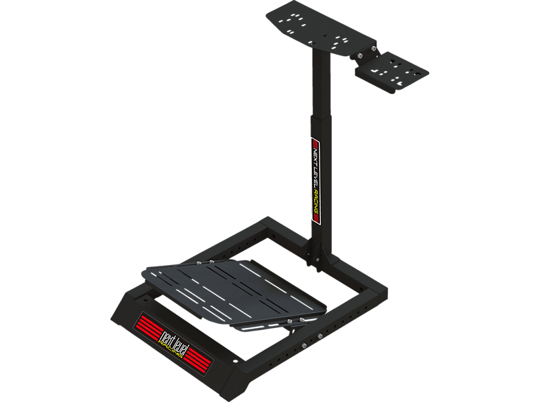 NEXT LEVEL RACING Next Level Racing Wheel Stand lite Ständer für Gaminglenkrad - Schwarz online von NEXT LEVEL RACING