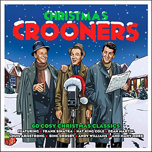 Christmas Crooners von NOT NOW