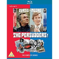 The Persuaders! - The Complete Series von Network