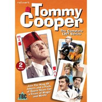 Tommy Cooper - The Complete LWT Series von Network