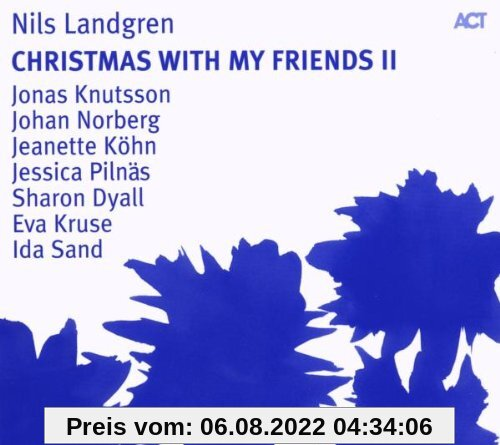 Christmas With My Friends II von Nils Landgren