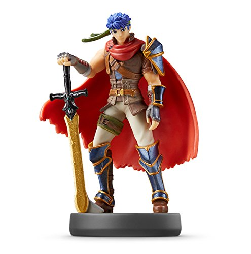 amiibo Ike (Super Smash Brothers series) von Nintendo