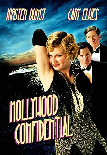 Hollywood Confidential ( The Cat's Meow ) [ Italienische Import ] (Blu-Ray) von No Name