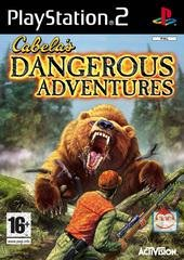 Cabelas Dangerous Adventures PS2 (5030917060373) von No
