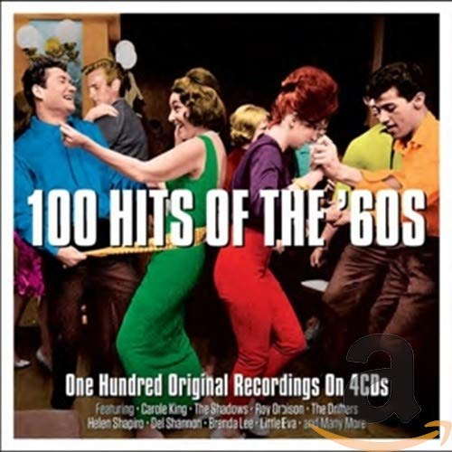 100 Hits of the '60s von CD