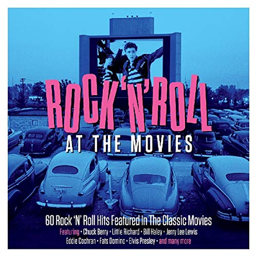 Rock'N'Roll at the Movies von NOT NOW