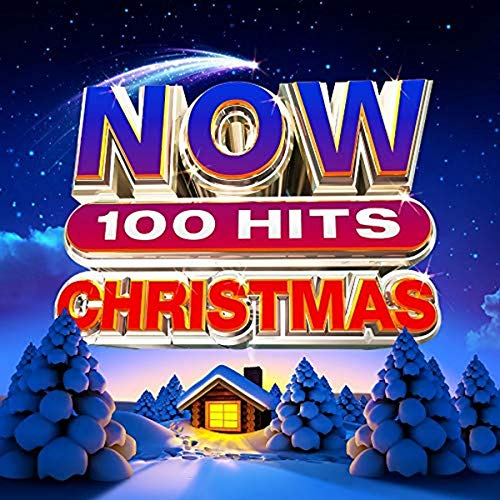 Now 100 Hits Christmas / Various von Now