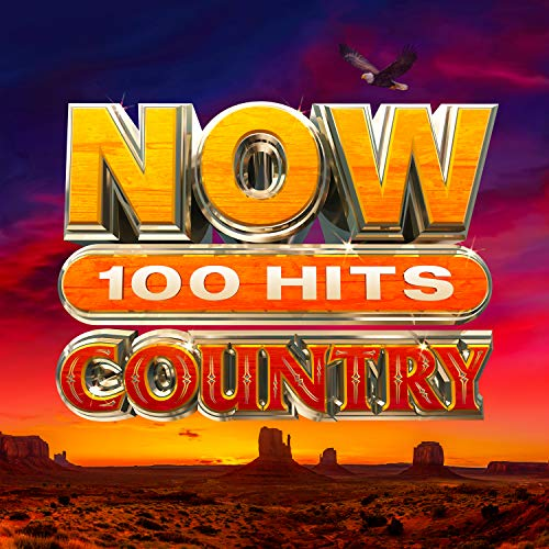 Now 100 Hits Country / Various von Now